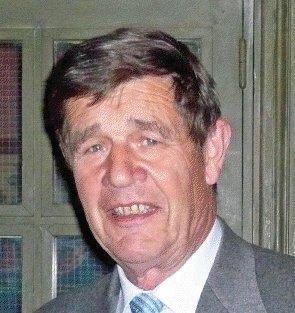 Gérard GACON